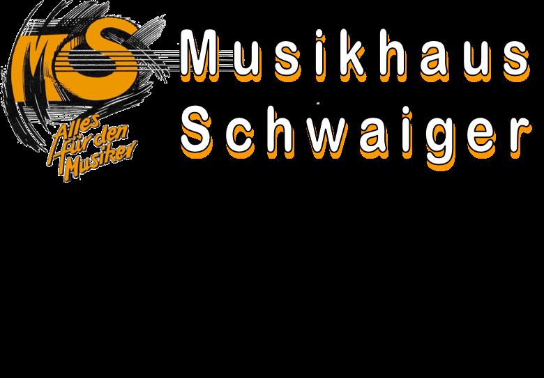 Musikhaus Schwaiger